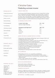 Resume Library Awesome Resumes For Library Assistants Fresh Fascinating Library Assistant Resume