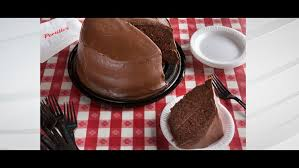 Last month i posted a copycat portillo's chocolate cake recipe. Portillo S Celebrates 500 Days Of Business In Indianapolis With 1 Cake Slices Wthr Com