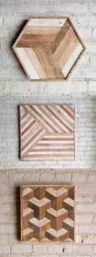 it more cool reclaimed wood wall