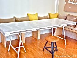 Diy Kitchen Table Dining Room How To Build A 2017 Dining Room Table Reclaimed Wood