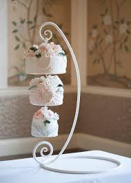 chandelier these gravity defying wedding cakes