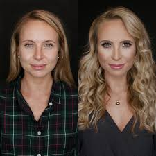 before after web natural makeup