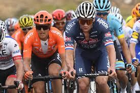 Van der Poel all-in for Classics after Tour de France rejection