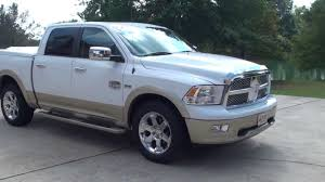 HD VIDEO 2011 DODGE RAM 1500 LARAMIE LONG HORN 4X4 FOR SALE SEE ...