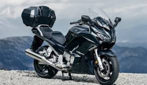16 Best Touring Motorcycles For Long Rides