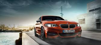 <b>BMW 2 Series</b> Coupé : Highlights | New Vehicles | BMW UK