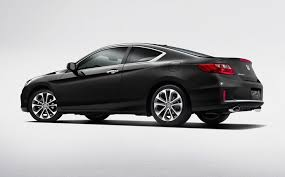 honda accord coupe 2015. 2015 honda accord coupe exterior side6