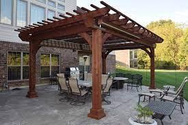 pergola pergola ideas for patio
