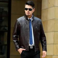 men leather jacket 2016 men 039 s coat best white jackets coat for men yyhargh