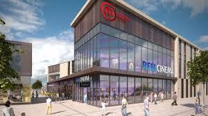 Market Walk: Chorley Council To Resume Extension Scheme - Bbc News