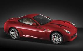 Grand tourer or snazzy cruiser, it's a significant departure for ferrari. Maranello S New True Gt Due On Sale Midyear Ferrari 599 Gtb Caught Almost Naked In Final Testing