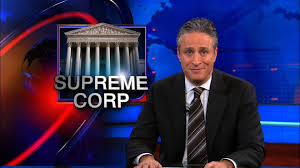 Supreme Corp - The Daily Show with Jon Stewart   Comedy Central