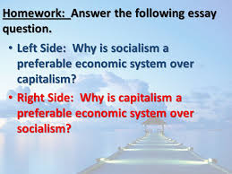chapter economic systems section economic questions homework answer the following essay question