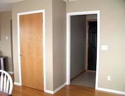 Interior Wood Doors White Trim Interior Home Decor Interior Wood