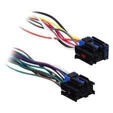metra® 71 2105 factory replacement wiring harness with oem radio Oem Wiring Harness Connectors metra® factory replacement wiring harness with oem radio plug oem wiring harness connectors near me