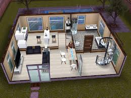 sims freeplay floor plan ideas cool floor plans sims 3 sims 3 houses ideas awesome 97