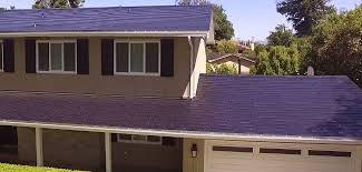 tesla solar roof customer gives insights on cost and installation process