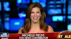 Fox News Looks Forward to Having Michelle Fields Back, Just Not This Week    TVNewser