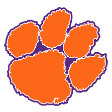 Clemson Tigers Fathead Wall Decals & More | Shop College Sports Fathead