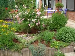 Small Picture Herb Garden Design Ideas Markcastroco