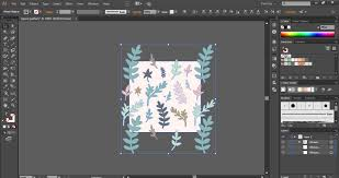 How To Make Pattern In Illustrator Fascinating How To Create A Seamless Pattern In Illustrator Elan Creative Co