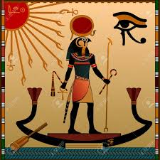 Religion Of Ancient Egypt The Gods Of Ancient Egypt Aten And