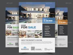 make an impression these beautiful real estate flyer templates real estate flyer