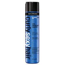 <b>Шампунь для кудрей</b> Sexy Hair Curl Enhancing Shampoo, 300 мл ...