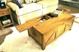 lift top trunk coffee table rustic lift top coffee table graceful treasure chest coffee table 7 lift top