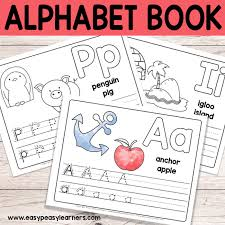 free printable alphabet. Beautiful Printable Alphabet Book  Worksheets For Preschool And Kindergarten Inside Free Printable N
