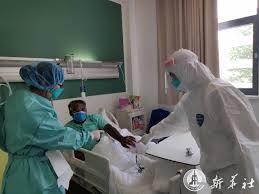 ลาวไร้ผู้ป่วยโควิด-19 รายใหม่ 23 วันติด ยอดสะสมคงที่ 19 รายXinhuaThai