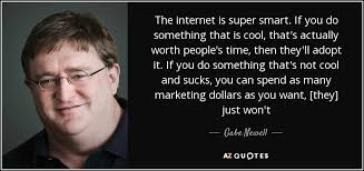 Internet Quotes Interesting 48 Best Internet Quotes And Sayings