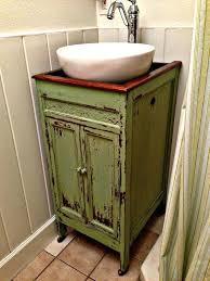 bathroom vanity furniture unique bathroom vanities made from furniture green half bath vanity farmhouse life legion