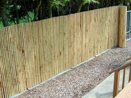 Bamboo Chain Link Fence Home Design Interior Home Decor 808x604