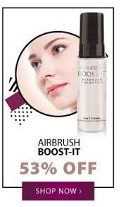 luminess makeup today s offers makeup kits makeup sets airbrush