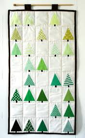 Design's Lovely Little Forest Quilt | Purl Soho & Lovely Design's Lovely Little Forest Quilt | Purl Soho Adamdwight.com
