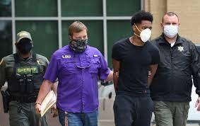 Baton Rouge rappers Fredo Bang and Lit ...