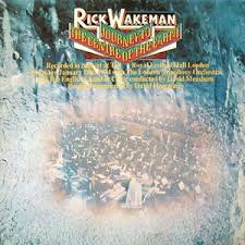 <b>RICK WAKEMAN Journey</b> To The Centre Of The Earth reviews