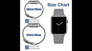 Apple Watch 4 Band Compatibility Chart Kolek Bands Compatible With Apple Watch 4 3 2 1 Durable Tpu Sport Replacement Strap For Iwatch