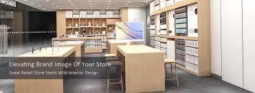 Electronic Interior Design Global Leading Brand In Retail Merchandising Display