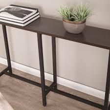 narrow console table pier 1
