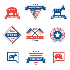 political party logo maker