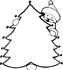 Small Picture Kids Coloring Pages Christmas Tree Christmas Coloring pages of