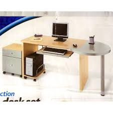good office desks. Good Office Depot Computer Desk On Allenza Collection 3 Piece Student Desks