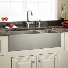 Farmhouse Style Kitchen Sinks Farm Sinks For Kitchens Modern Kitchen Ideas