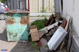 Мэр: нехватку <b>контейнеров для сбора мусора</b> устранят в Томске ...