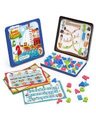 """Игровой <b>набор</b> """"<b>Буквы</b> и Цифры"""" в метал.коробке <b>Magneticus</b> ..."""
