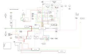 International Ignition Switch Wiring Diagram Universal Key Switch Wiring Diagram