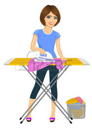 ironing clothes clipart. Interesting Clothes Clipart Ironing Clothes  ClipartFest In Ironing Clothes H