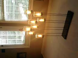 allen and roth and tabby 8 light brushed nickel chandelier allen roth gazebo replacement